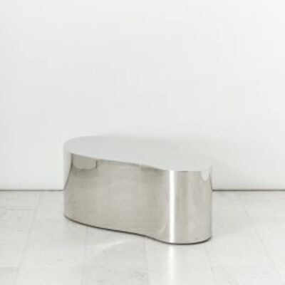 Karl Spring LTD, 'Free Form Low Table B', 2016