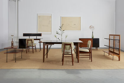 Greta Magnusson Grossman: Modern Makes Sense