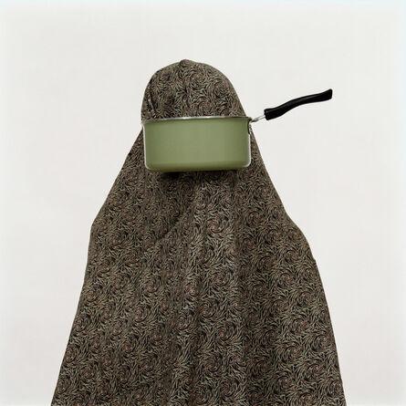 Shadi Ghadirian, 'Like Everyday #5', 2000