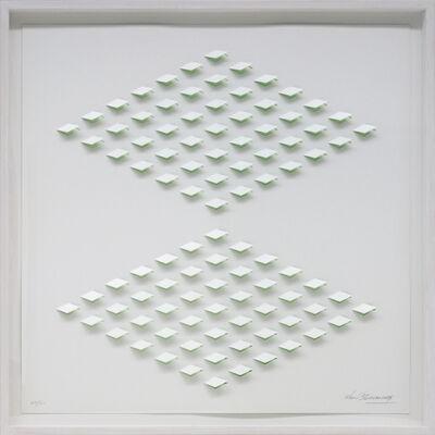 Luis Tomasello, 'S/T 2 - Verde', 2013
