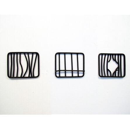 Anila Rubiku, 'Portraits#1-12', 2013