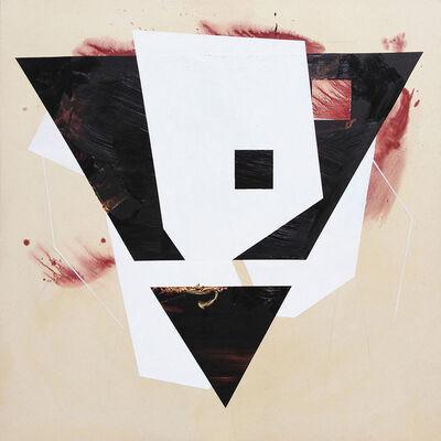 Trevor Kiernander, 'Permanent', 2014