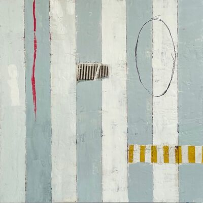 Amy Weil, 'Beach Day', 2021