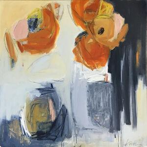 Lynn Johnson, 'Still Life with Poppies', 2020