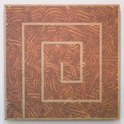 Richard Long, 'Untitled', 2015