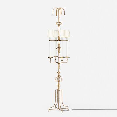 Tommi Parzinger, 'floor lamp', c. 1952