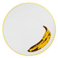 Andy Warhol, 'Banana Plate', 2019