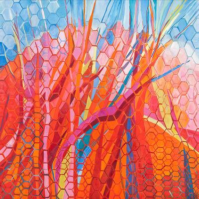 Mally Khorasantchi, 'Genesis IV', 2010