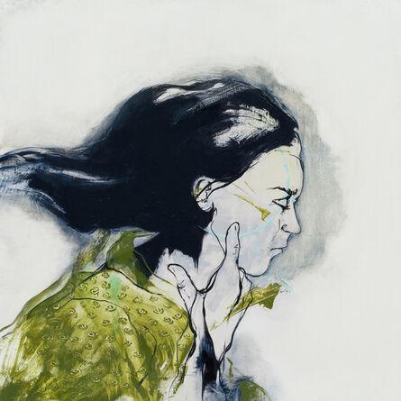 Shelly Tregoning, 'Sense of Self ', 2017