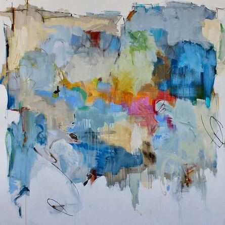 Maria Burtis, 'Haiku Road', 2018