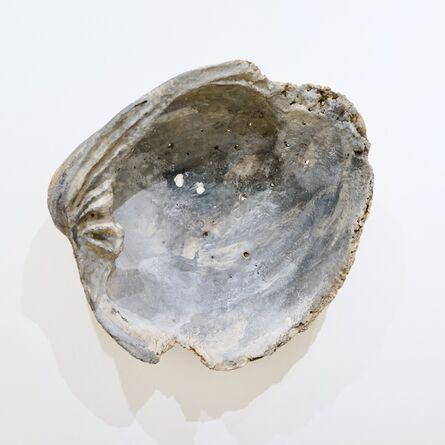 Ming Fay 費明杰, 'Gray Clam Shell', 1983