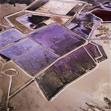 David Maisel, 'The Lake Project 6', 2001-02