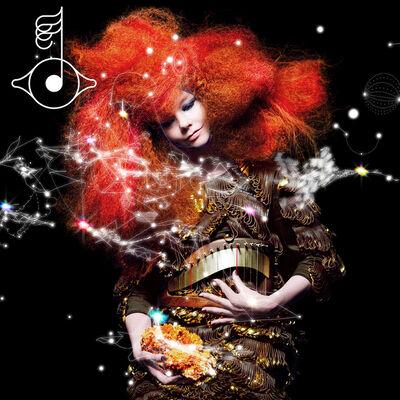 Björk, 'Biophilia', 2011