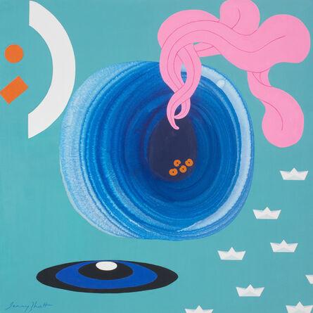 Jenny Bhatt, 'Immersion 3', undated