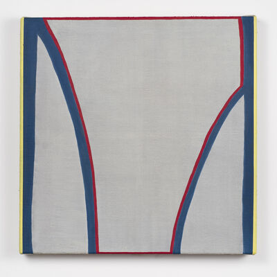 Peter Allen Hoffmann, 'Under', 2015