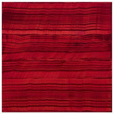 Ricardo Mazal, 'Violet Red 1', 2016