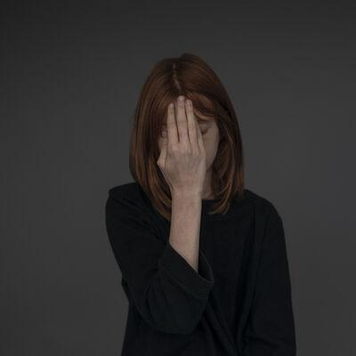 Trine Søndergaard, 'Aegis #1', 2019