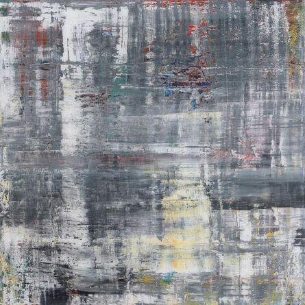 Gerhard Richter, 'Cage P19-5', 2020