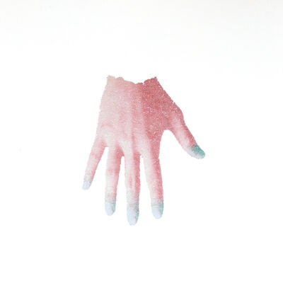 Keun Young Park, 'Right Hand', 2020
