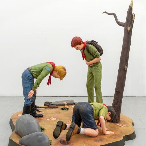Gary Tatintsian Gallery