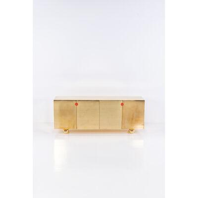 India Mahdavi, 'Sideboard with four doors - Unique piece', 2018