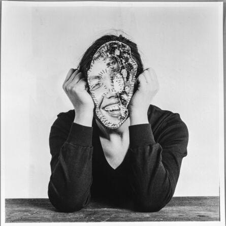 Annegret Soltau, 'Sich zusammenhalten', 1978