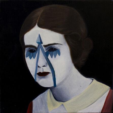 Silvia Idili, 'Visionaria 38', 2018