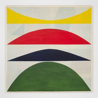 Peter Allen Hoffmann, 'Yesterday', 2016