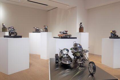 """Solo Exhibition """"Yoshiro Iwaisako"""""""