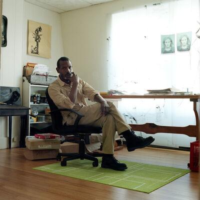 Tanja Hollander, 'Derek Jackson, Portland, Maine', 2010