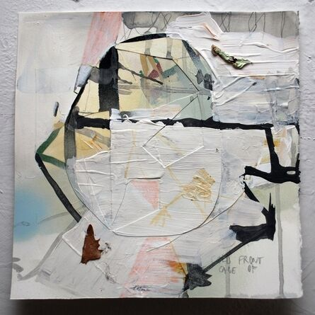 Benjamin Gardner, 'Cold Front', 2014
