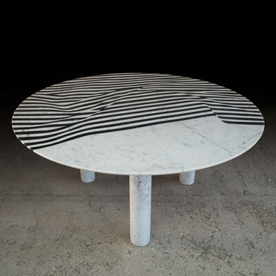 Olga Bielawska, 'The Veiled Dining Table', 2016