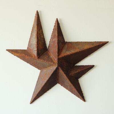 Rinat Voligamsi, 'Star 1', 2016
