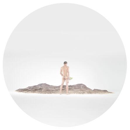 Niu Jun Qiang, 'Untitled III', 2015