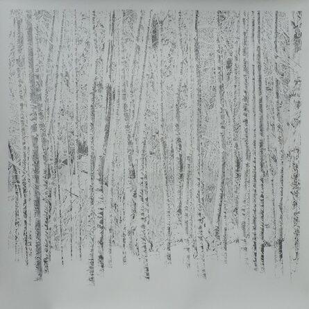 """Ramon Surinyac, '""""Vertical patterns""""', 2018"""