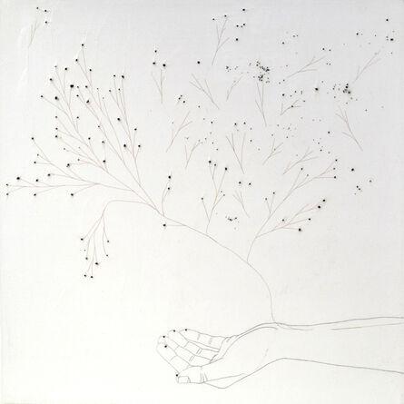 Tamara Ferioli, 'Hurricane Love', 2015