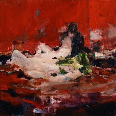 Alex Kanevsky, 'Fur and Lettuce', 2015