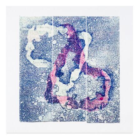 Claudia Hersz, 'Covidian Cartography nº 10', 2020