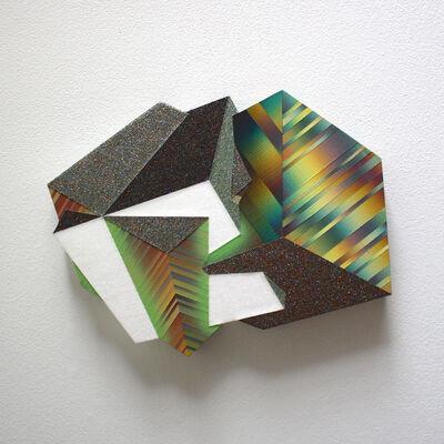 Laura Payne, 'Untitled 24 (Interpolations Series)', 2020