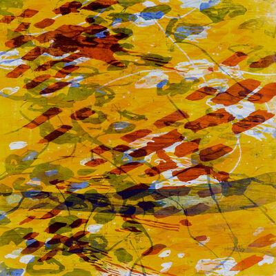 John Thompson, 'Meller Series (11)', 2014