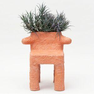 Chris Wolston, 'Magdalena Plant Chair', 2016