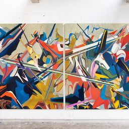 Arróniz Arte Contemporáneo