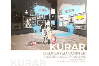 KURAR | DEDICATED CORNER