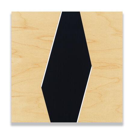 J.T. Kirkland, 'Subspace 9', 2010