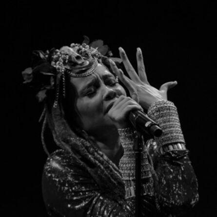 Julie Yarbrough, 'JOI', 2016