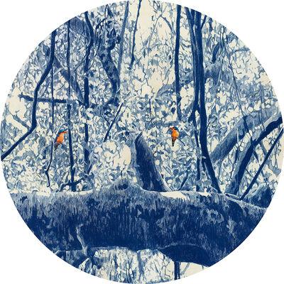 Danie Mellor, 'Universology I', 2015