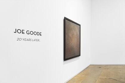 Joe Goode: 20 Years Later...