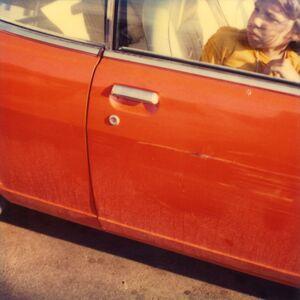 Simone Kappeler, 'Erie-See, 10.6.1981', 1981