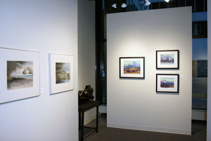 New Year's Group Exhibition 2021