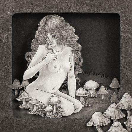 Daria Aksenova, 'Fairy Ring', 2019